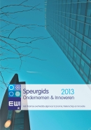 Cover Speurgids 2013
