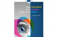 Open Innovation, Open Science, Open to the World - a vision for Europe