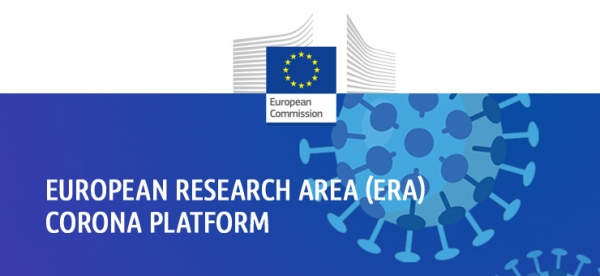 European Research Area (ERA) corona platform