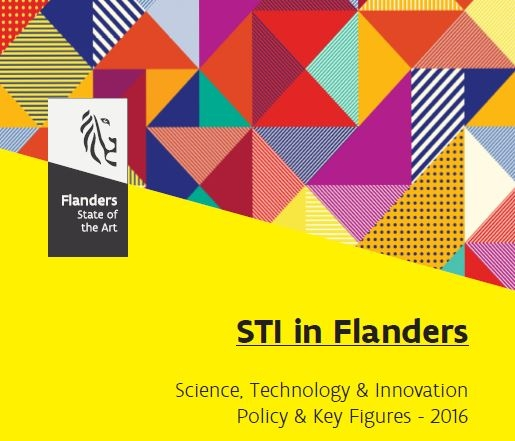 STI in Flanders 2016