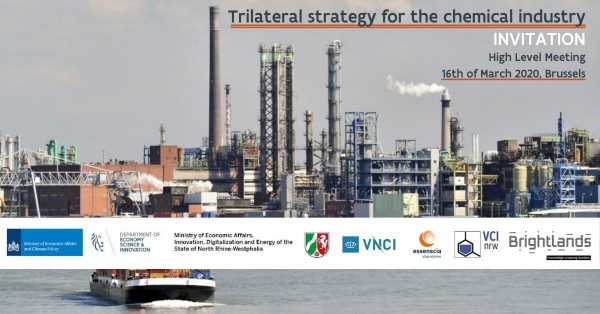 Trilateral Strategy for the Chemical Industry - 2nd High Level Event
